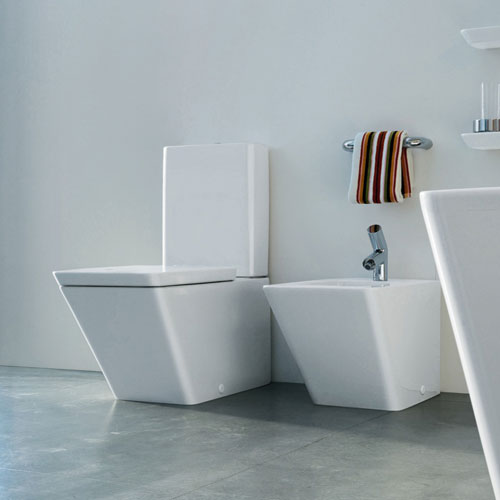Image Gallery Laufen Toilets