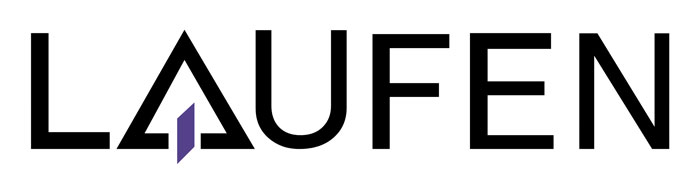 laufen-logo - Charisma Bathrooms, Saffron Walden, Essex